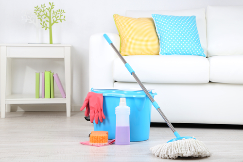 can-laminate-floors-be-water-mopped
